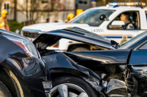intersection car crash lawyer
