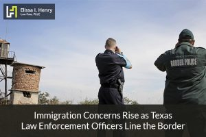 immigration lawyers Round Rock TX
