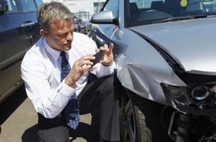 Round Rock Car Wreck Lawyer