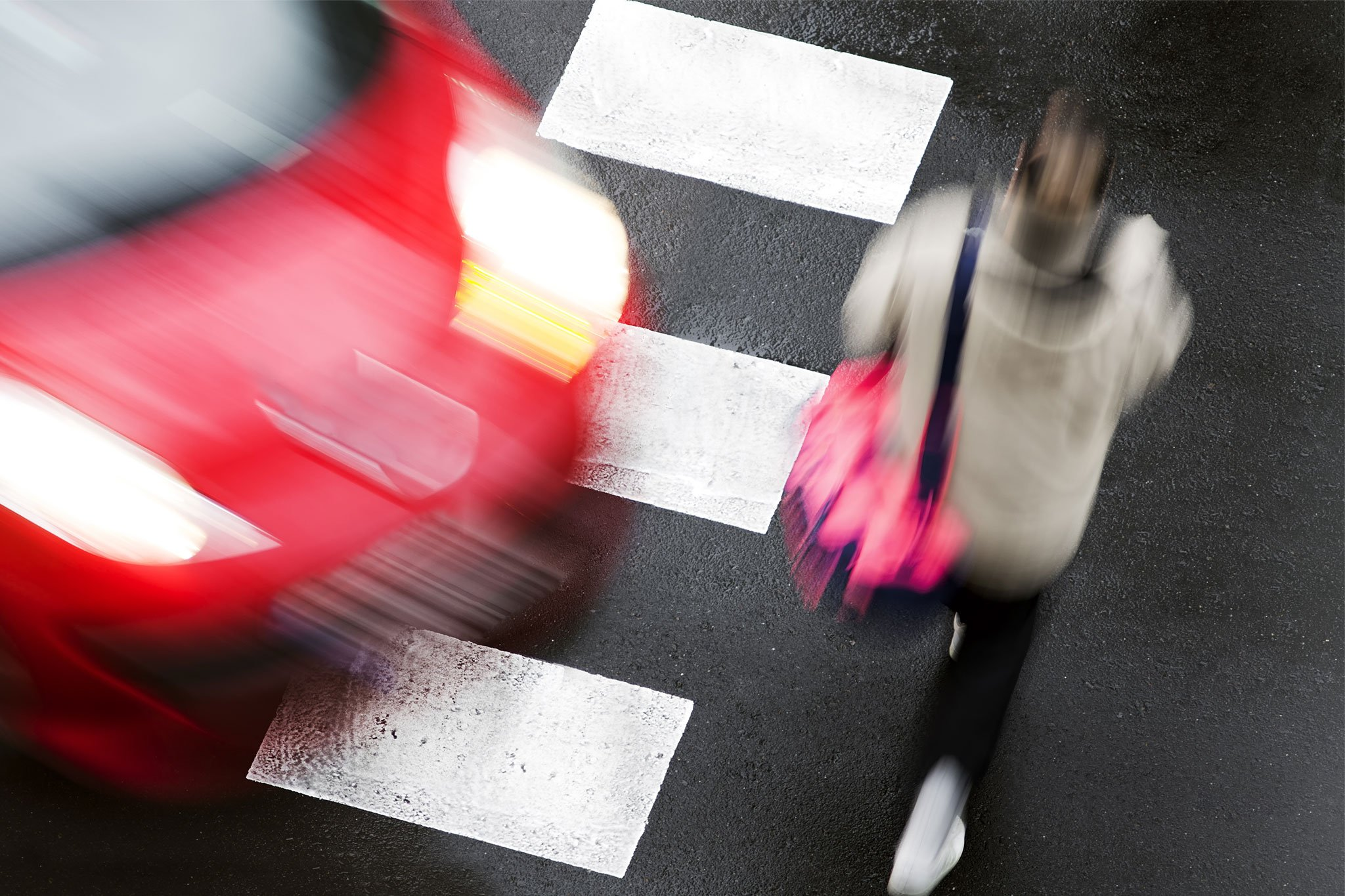 Round Rock TX Pedestrian Accident Attorney