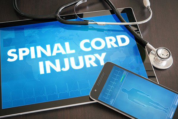 Round Rock Texas Spinal Cord Injury Lawyer
