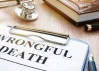 Wrongful Death documents