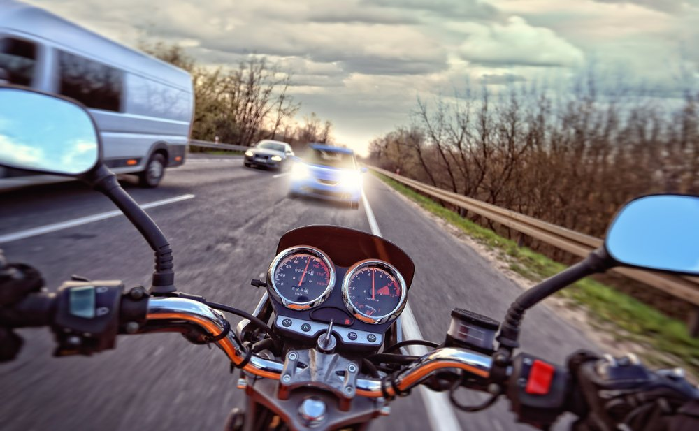 Round Rock Motorcycle Accident Lawyer