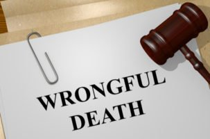 wrongful death file